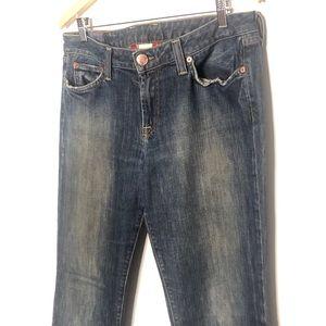 Lucky Brand plus size jean Sz 16